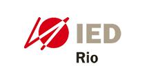 Intersector - Parceiros - Logotipos - IED RIO