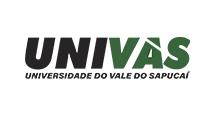 Intersector - Parceiros - Logotipos - Univas